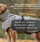 Fit4Dogs - Actionfactory Auch bei Kälte und Nässe warm und trocken verpackt