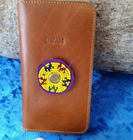 Dog with a mission® DWAM I Phone Cover