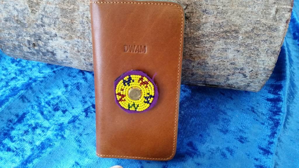 DWAM I Phone Cover