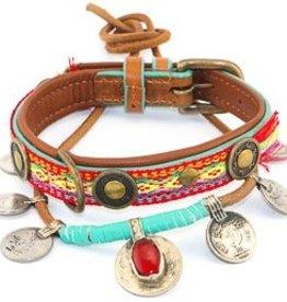 "Dog with a mission® Gypsy Necklace von ""DWAM"""