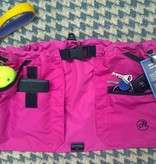 Helsitar® Trainingsgürtel Color Pro pink