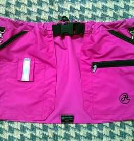Trainingsgürtel Color Pro pink