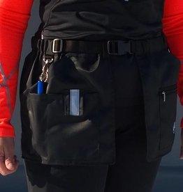 Helsitar® Working Dog Trainingsgürtel schwarz