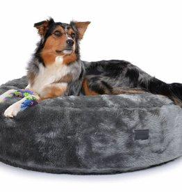 Hundekissen Fellimitat