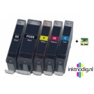 Pixma MP 640