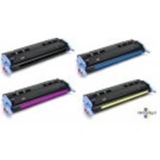 Color Laserjet 2600N