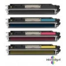 Color Laserjet Pro CP1025, CP1025NW