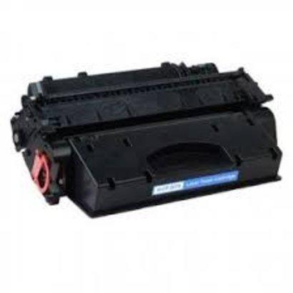 HP 87X (CF287X) toner zwart (Huismerk)