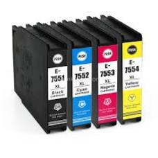 WorkForce Pro WF-8090 Serie