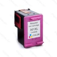 Hewlett Packard HP inktpatroon 301XL Huismerk (CH564EE) kleur