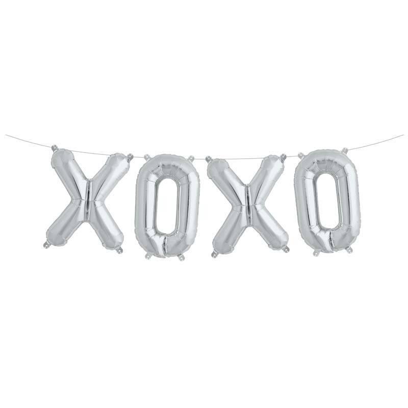 SMP Xoxo silver
