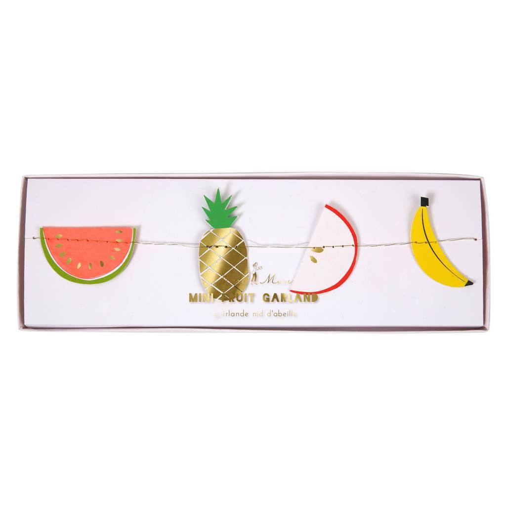 MERIMERI fruit garland mini