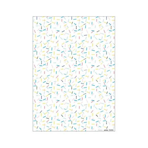 MERIMERI Sprinklers sheets