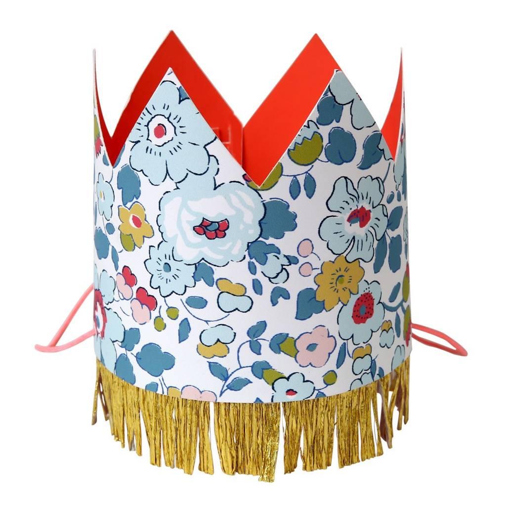 MERIMERI Liberty Betsy crown