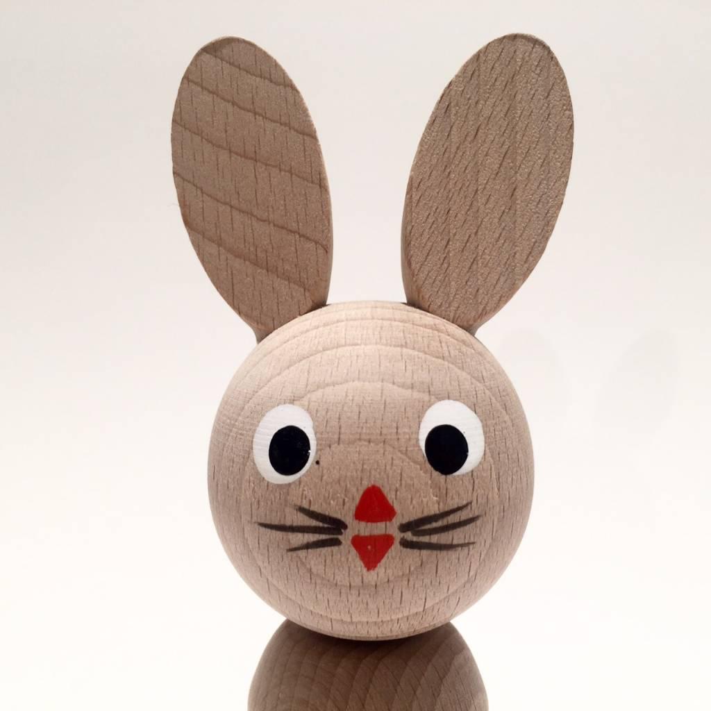 MAHONEY Natural small rabbit BU