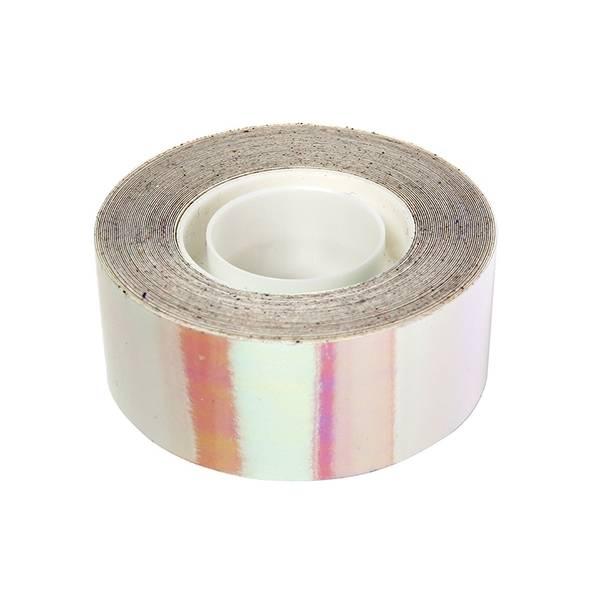 MERIMERI iridescent shiny tape