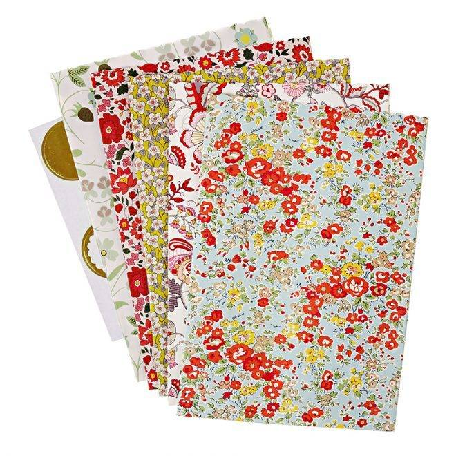 MERIMERI Liberty assorted treat bags