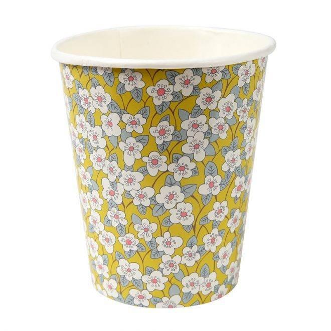 MERIMERI Liberty assorted party cups