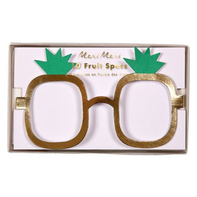MERIMERI Fruit glasses