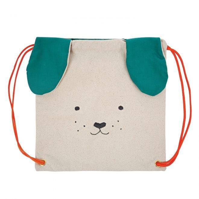 MERIMERI Dog rucksack