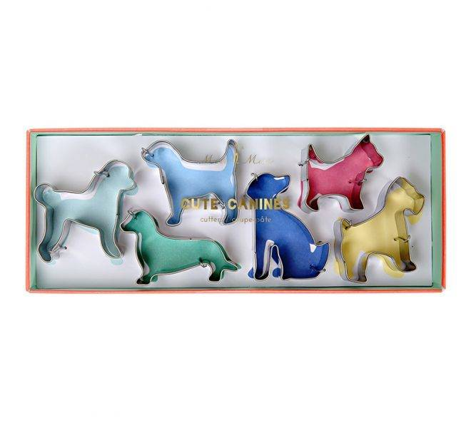 MERIMERI Cute canines cutters