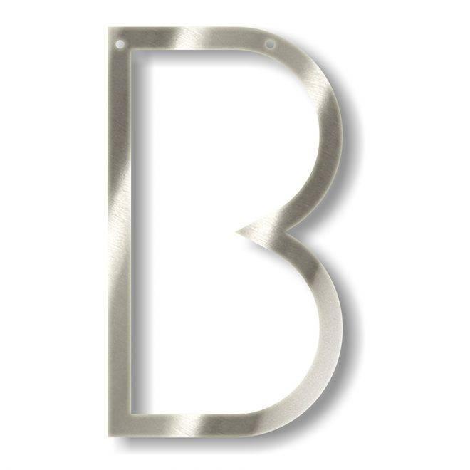 MERIMERI Silver acrylic bunting B