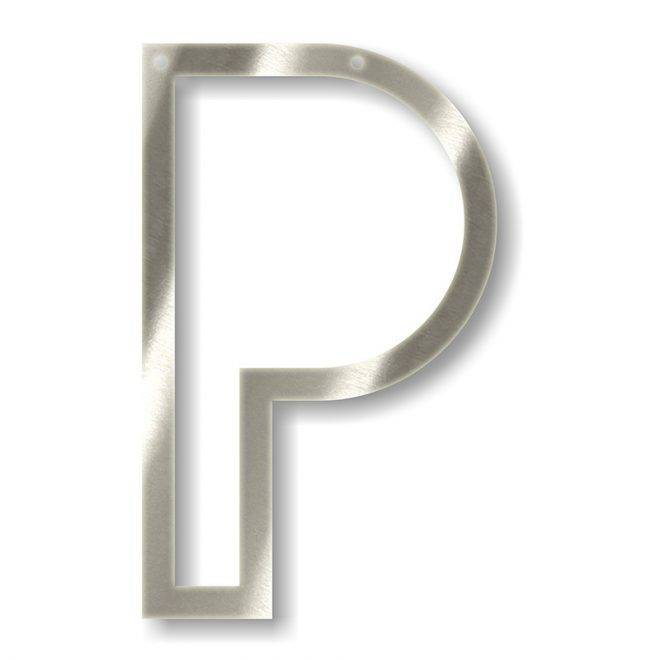 MERIMERI Silver acrylic bunting P