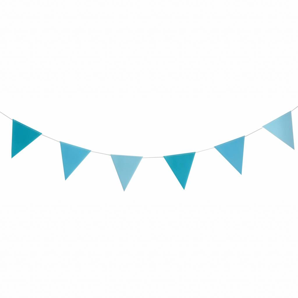 Red White Blue Bunting Decorations