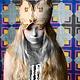 animalesque lion mask