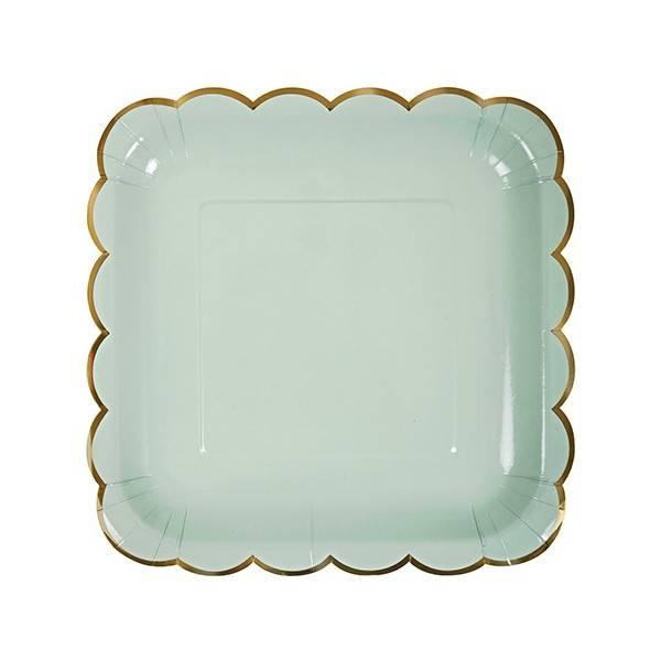 MERIMERI Pastel small plates