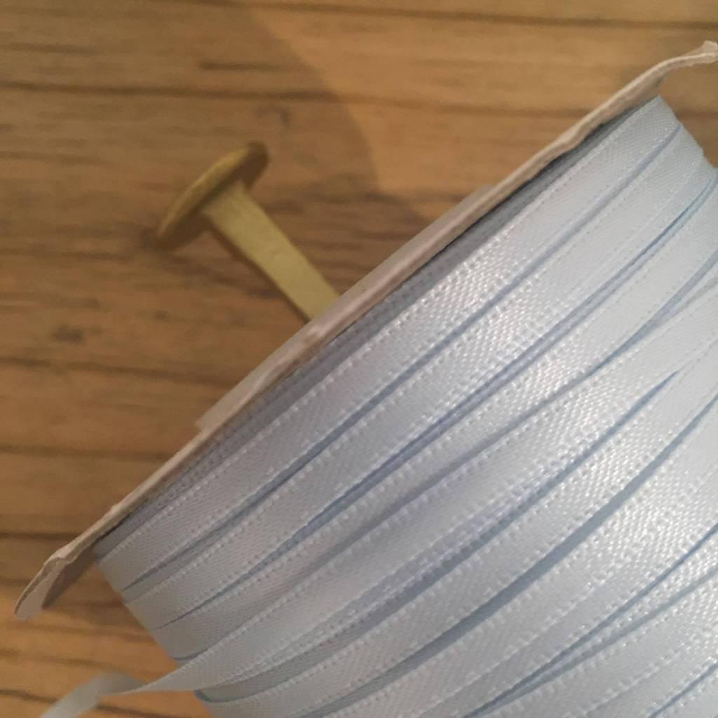 KD ribbon satin blue vapor 4mm
