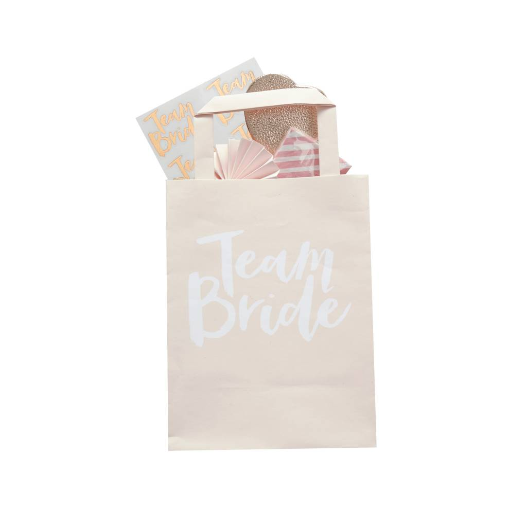 GINGERRAY party bags