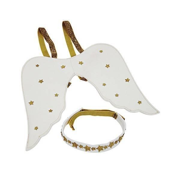 MERIMERI little angel dress up kit