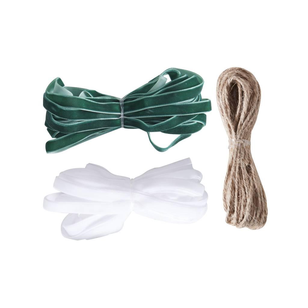 GINGERRAY ribbon kit