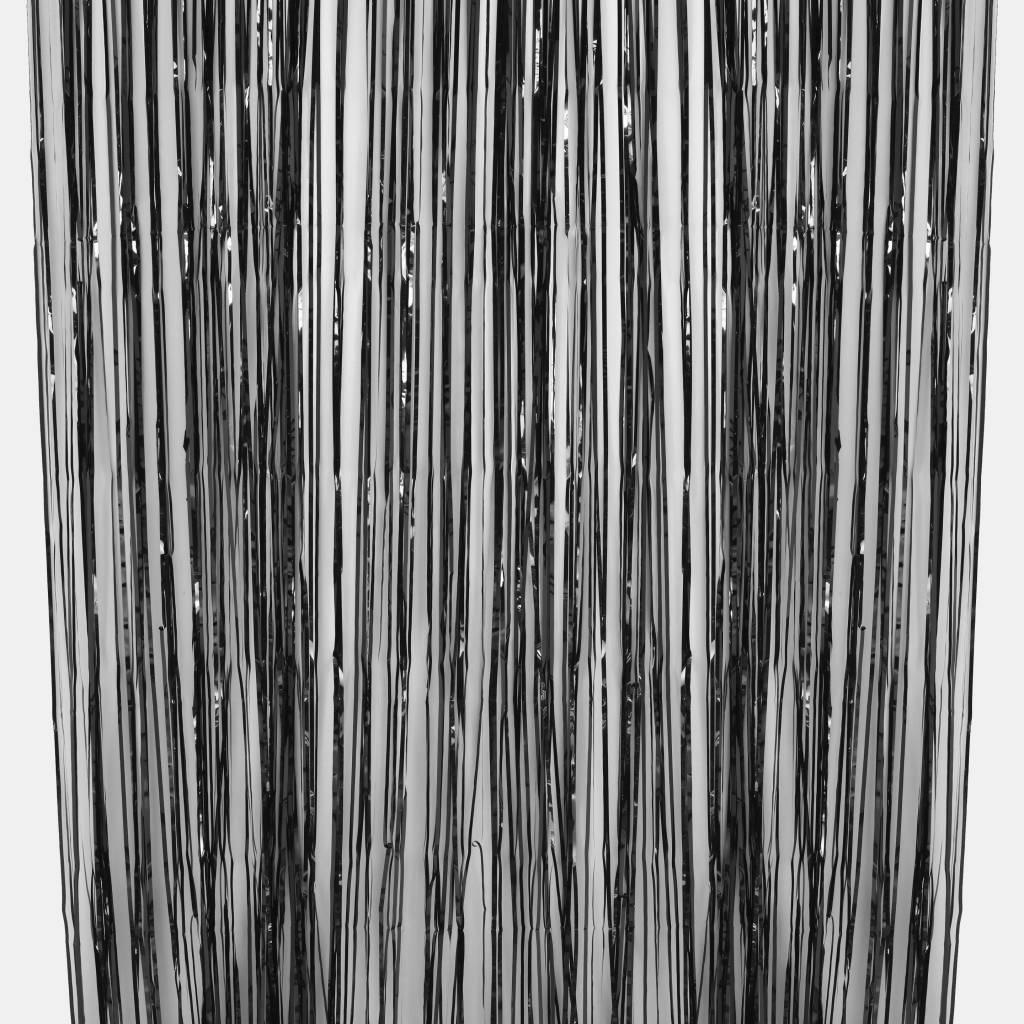 GINGERRAY curtain black