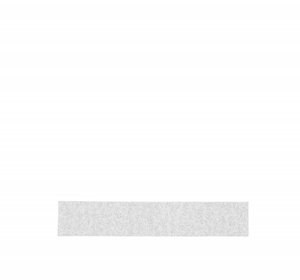 MADAM STOLTZ silver glitter masking tape