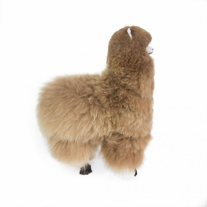 INKARI alpaca large brown