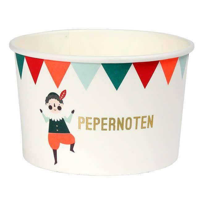 MERIMERI Pepernoten treat cups
