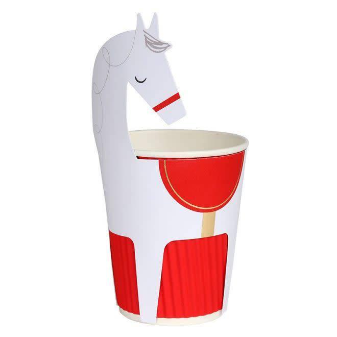 MERIMERI Amerigo party cups