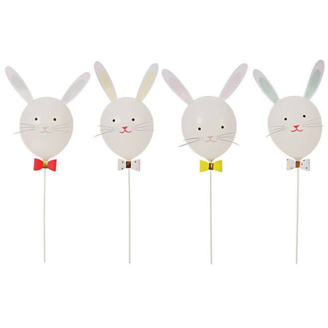 MERIMERI Bunny balloon kit