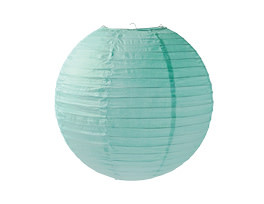 AF pink paper globe 35 cm