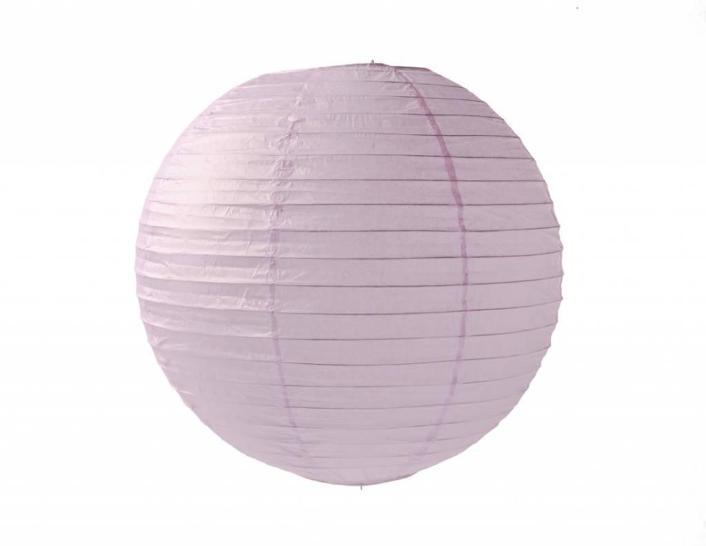 AF mint paper globe 35 cm