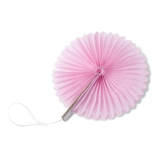 AF 8 mini pinwheels pink 10 cm