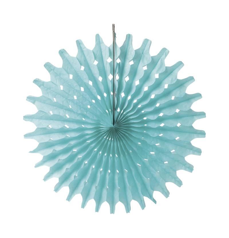 AF 3 pinwheels mint 40/30/20 cm