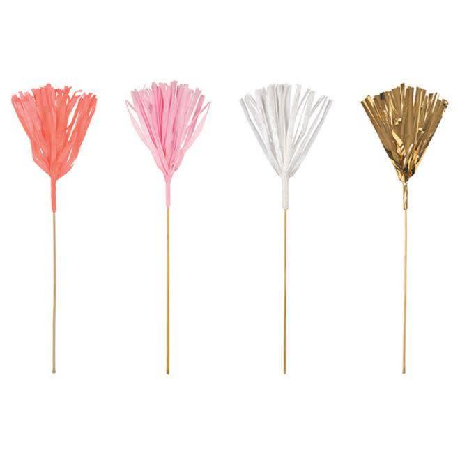 MERIMERI Fancy party sticks
