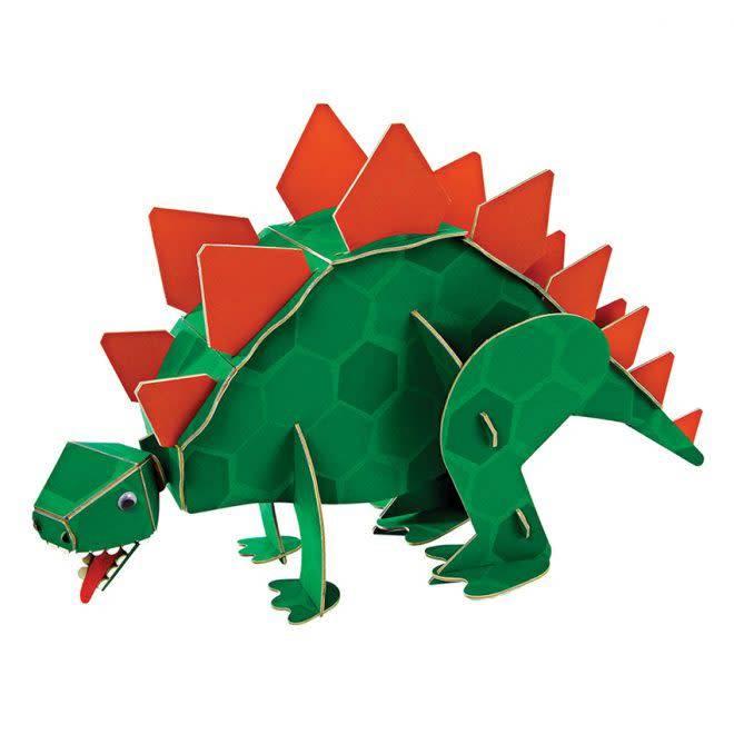 MERIMERI dinosaur centerpiece