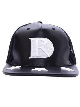 DR Logo Snap/Trucker Cap