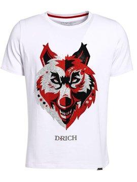 D-Rich WolfGang TM - Alpha wolf
