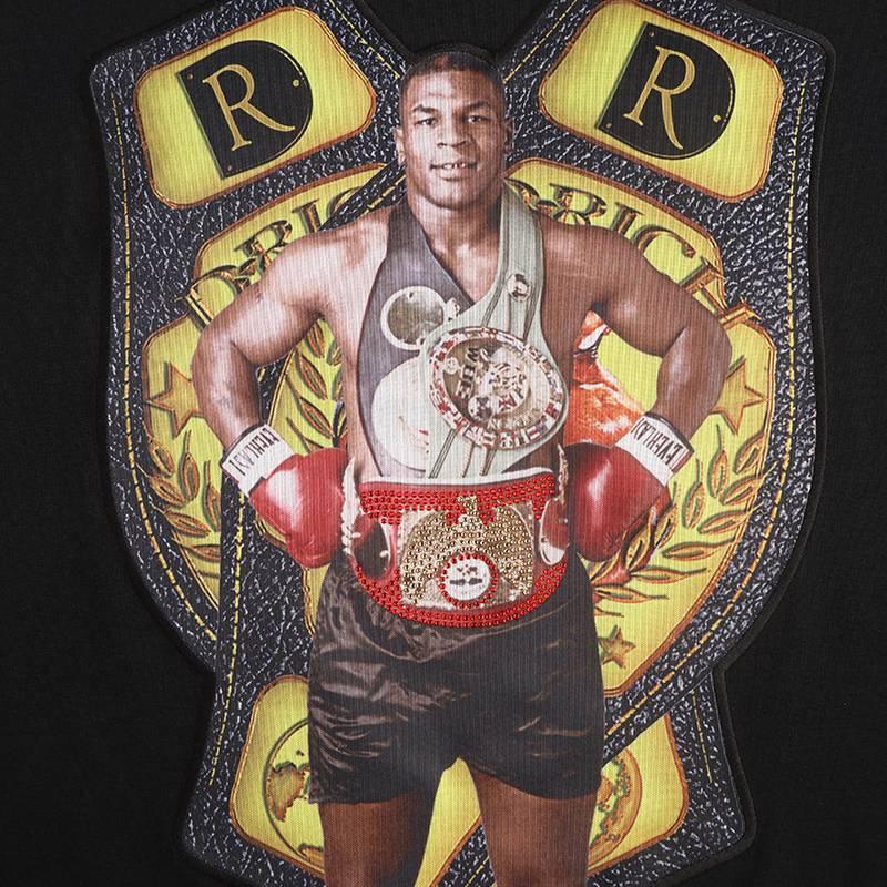 D-Rich Tyson
