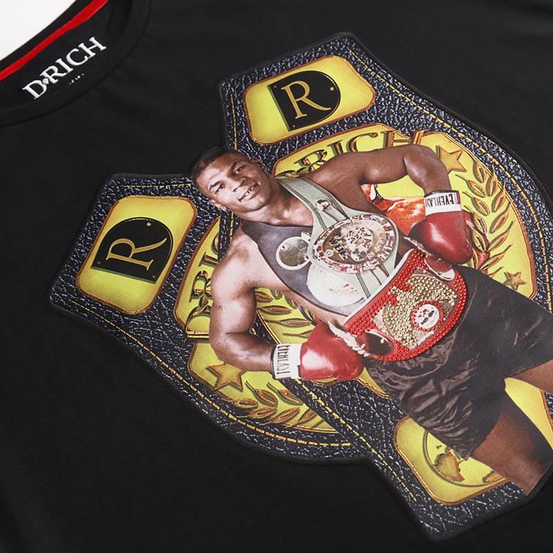 D-Rich Tyson - (kids)